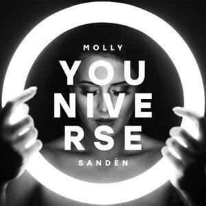 Molly Sandén 歌手頭像