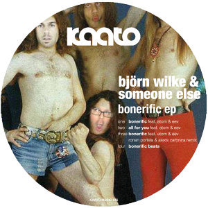 Björn Wilke & Someone Else featuring Atom & Eev 歌手頭像