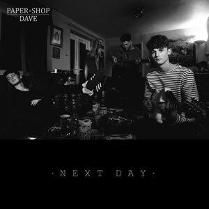 Paper Shop Dave 歌手頭像