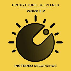 Olivian DJ, Groovetonic 歌手頭像