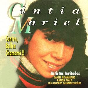 Cintia Mariel 歌手頭像
