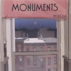 Monuments 歌手頭像
