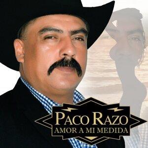 Paco Razo 歌手頭像