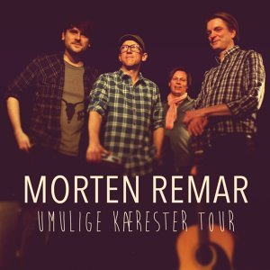 Morten Remar 歌手頭像