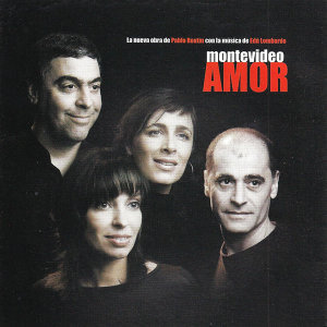 Pablo Routin & Edu Lombardo 歌手頭像