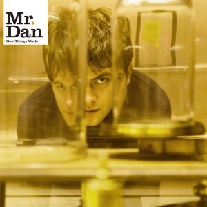 Mr Dan 歌手頭像