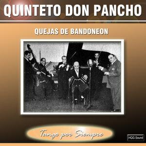 Quinteto Don Pancho