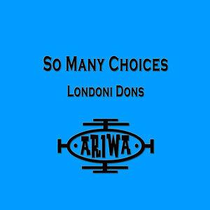 Londoni Dons 歌手頭像