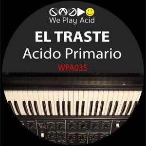El Traste 歌手頭像