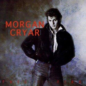 Morgan Cryar 歌手頭像