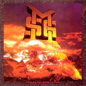 MSG (McAuley Schenker Group) 歌手頭像
