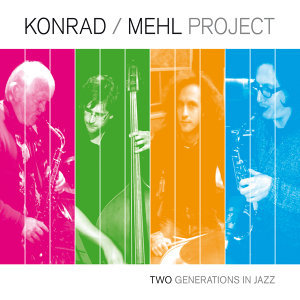 Konrad / Mehl Project 歌手頭像