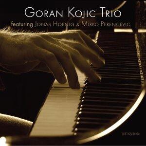 Goran Kojic Trio 歌手頭像