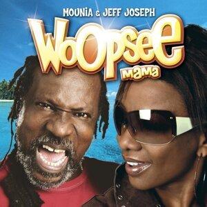 Mounia et Jeff Joseph 歌手頭像