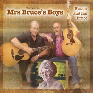 Fraser Bruce & Ian Bruce, Ian Bruce, Fraser Bruce 歌手頭像