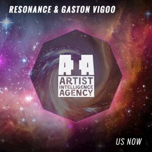 Resonance, Gaston Vigoo, Resonance, Gaston Vigoo 歌手頭像