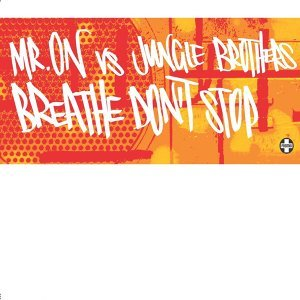 Mr.On vs. Jungle Brothers 歌手頭像
