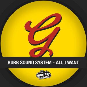 Rubb Soundsystem 歌手頭像