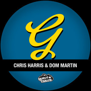 Chris Harris & Dom Martin, Chris Harris, Dom Martin 歌手頭像