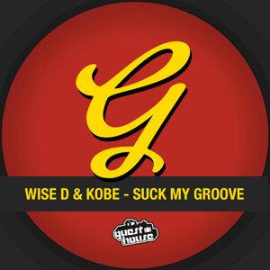 Wise D & Kobe, Wise D, Kobe 歌手頭像