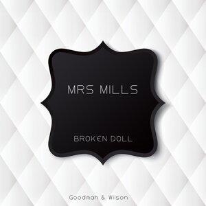 Mrs Mills 歌手頭像