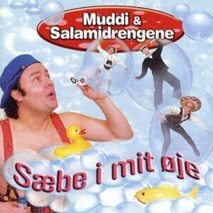 Muddi & Salamidrengene 歌手頭像
