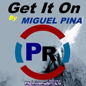 Miguel Pina 歌手頭像