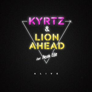 Lion Ahead, Kyrtz 歌手頭像