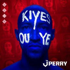 Jperry 歌手頭像