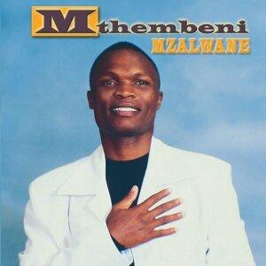 Mthembeni 歌手頭像