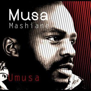Musa Mashiane 歌手頭像