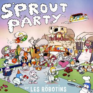 Les Robotins 歌手頭像
