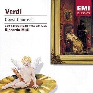 Mirella Freni/Dolora Zajick/Coro del Teatro alla Scala, Milano/Orchestra del Teatro alla Scala, Milano/Riccardo Muti 歌手頭像