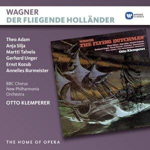 New Philharmonia Orchestra/BBC Chorus/Otto Klemperer/Soloists 歌手頭像
