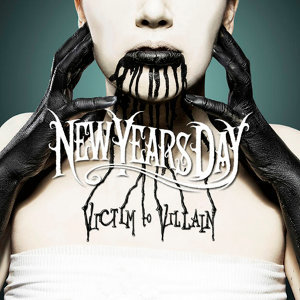 New Years Day 歌手頭像