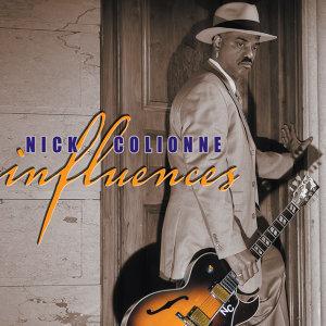 Nick Colionne 歌手頭像