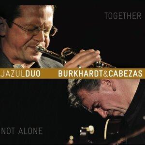 Jazul Duo 歌手頭像