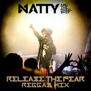 Natty, The Rebelship 歌手頭像