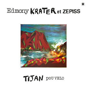 Zepiss, Edmony Krater 歌手頭像