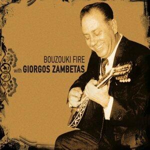 Giorgos Zabetas 歌手頭像