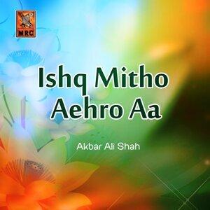 Akbar Ali Shah 歌手頭像