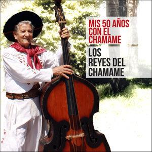 Los Reyes Del Chamame 歌手頭像
