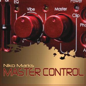Niko Marks 歌手頭像