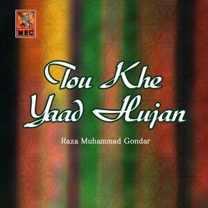Raza Muhammad Gondar 歌手頭像