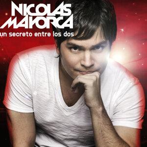 Nicolas Mayorca 歌手頭像