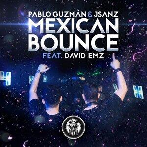 Pablo Guzman, JSaNZ 歌手頭像