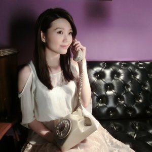 吳若希 (Jinny Ng) 歌手頭像