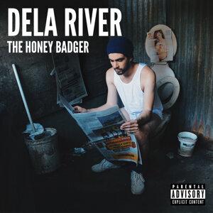 Dela River 歌手頭像