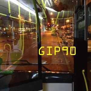 GIP90 歌手頭像