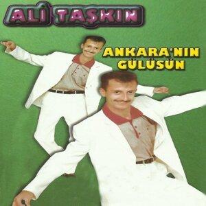 Ali Taşkın 歌手頭像